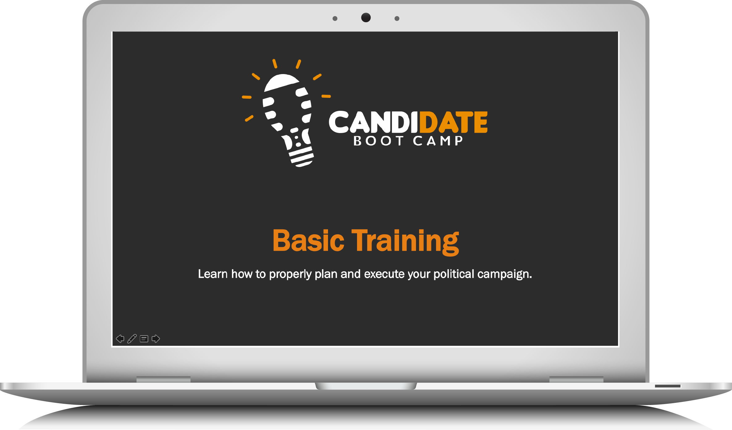 How To Run For Political Office In 2018 Candidate Boot Camp